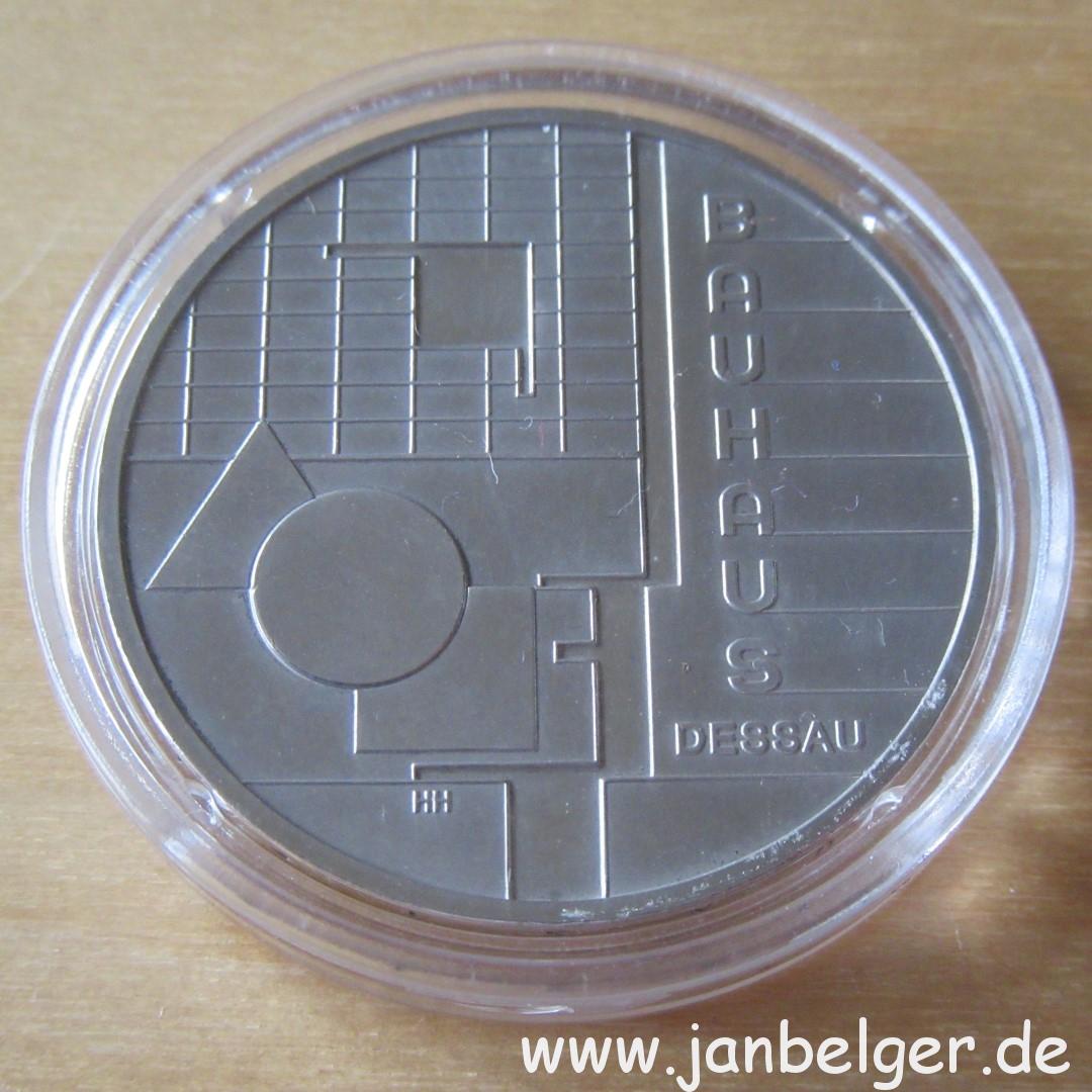 10 Münzen Deutschland Homepage